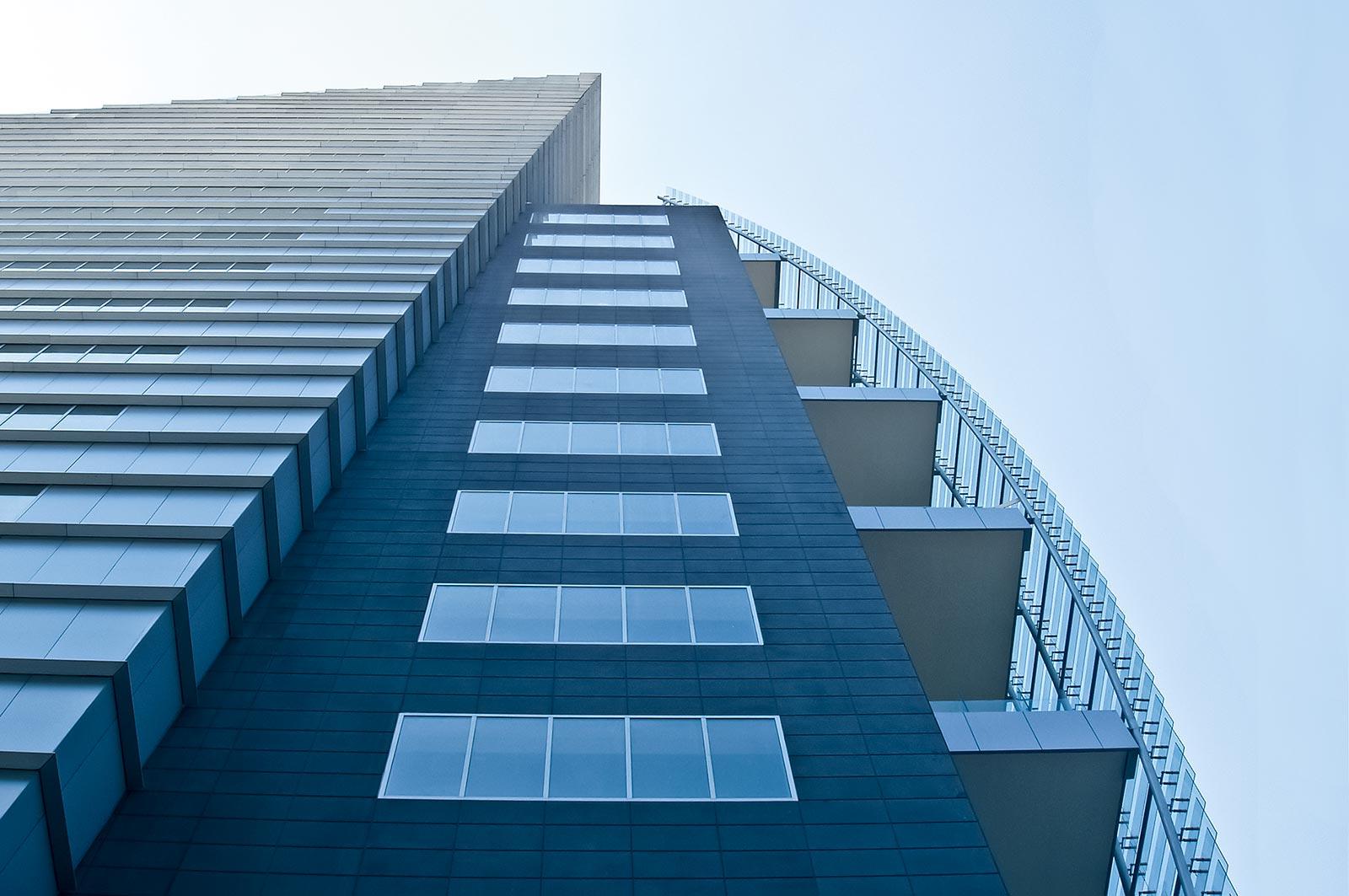 Telefonica Movistar Corporate Building, 2004
