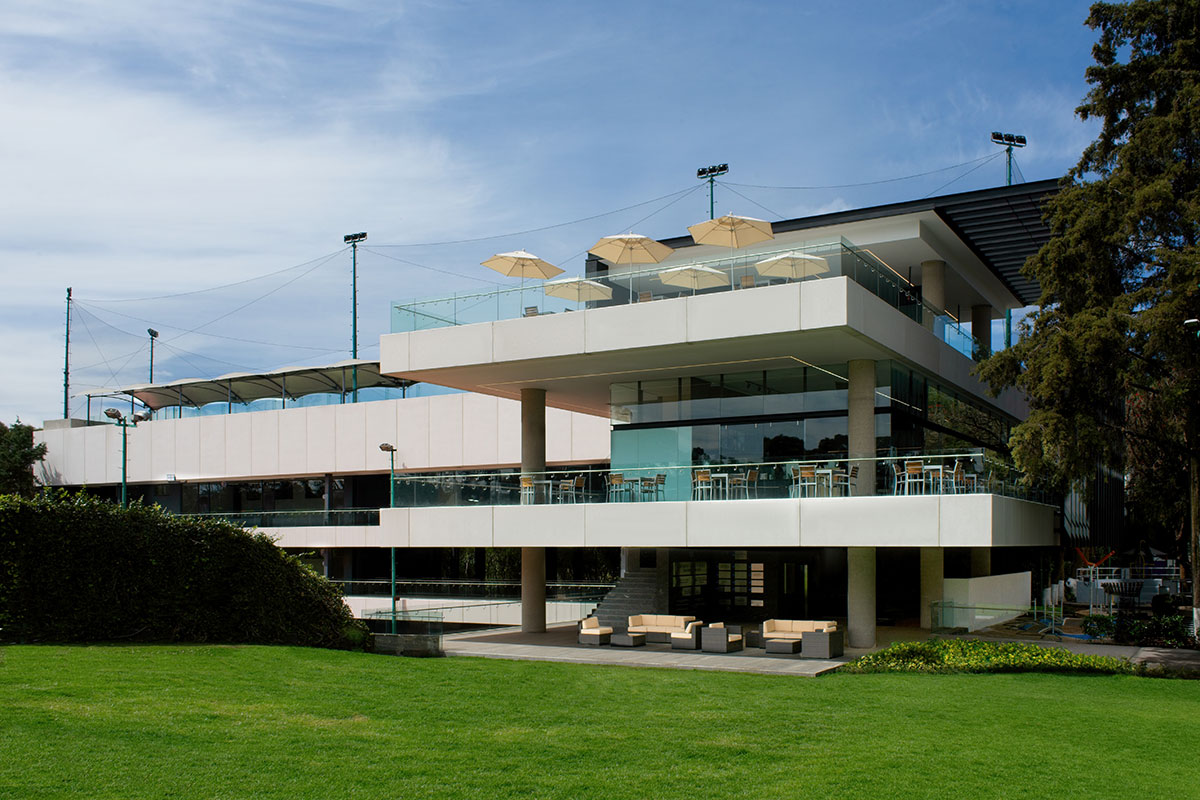 Estadio CDI Sporting Facility, 2019