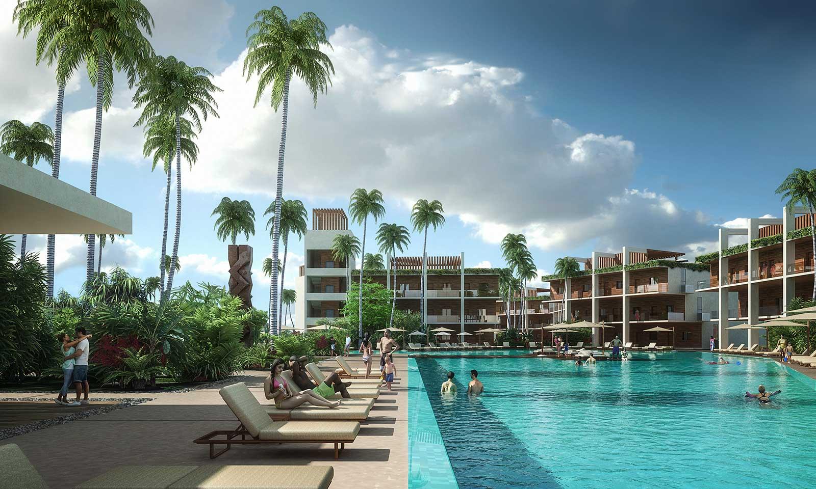 Costa Turqueza Hotel & Resort , 2016