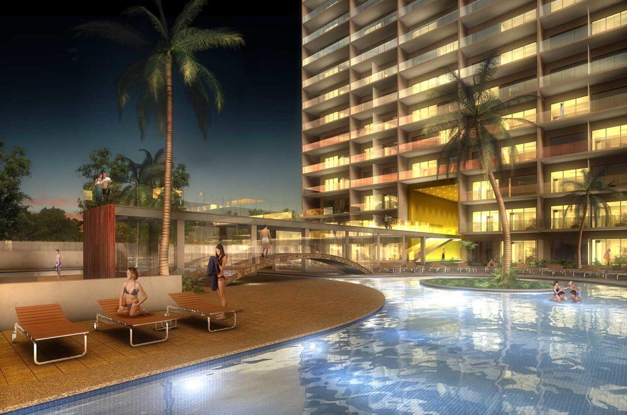 Grand Manzanillo Beachfront Residences, 2009