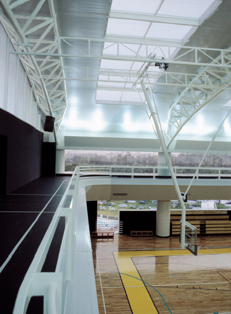 Multi Sport CDI Sporting Facility, 1999