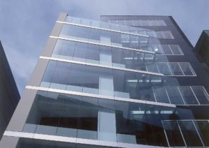 Radiatas 22 Corporate Building, 2003